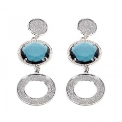 Boccadamo Ladies Earrings Magic Circle XOR148