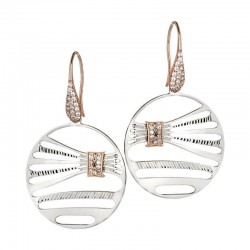 Buy Boccadamo Ladies Earrings Tessa XOR203