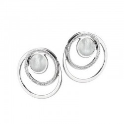 Buy Boccadamo Ladies Earrings Orbiter XOR294