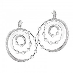 Buy Boccadamo Ladies Earrings Orbiter XOR296