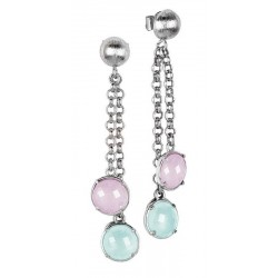 Buy Boccadamo Ladies Earrings Cristallarte XOR467A
