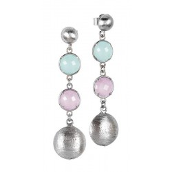 Buy Boccadamo Ladies Earrings Cristallarte XOR468A