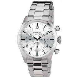 Buy Breil Men's Watch Classic Elegance EW0225 Quartz Chronograph