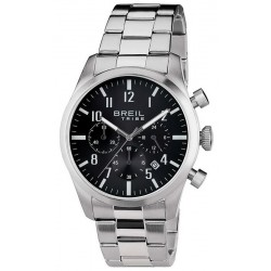 Breil Men's Watch Classic Elegance EW0227 Quartz Chronograph