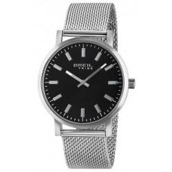 Breil Men's Watch Skinny EW0266 Quartz