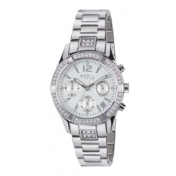 Buy Breil Ladies Watch C'est Chic EW0275 Quartz Chronograph