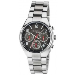 Breil Men's Watch Space EW0304 Quartz Chronograph