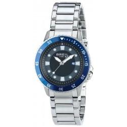 Breil Men's Watch Explore EW0318 Quartz
