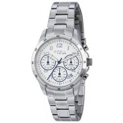 Breil Men's Watch Circuito Quartz Chronograph EW0380