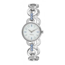 Buy Breil Ladies Watch Agata EW0381 Quartz