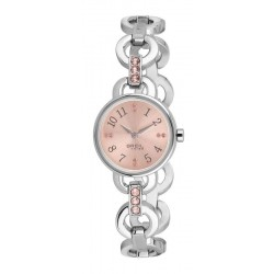 Buy Breil Ladies Watch Agata EW0383 Quartz