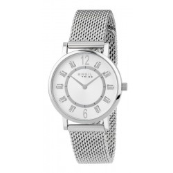 Breil Ladies Watch Skinny EW0402 Quartz