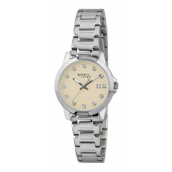 Buy Breil Ladies Watch Classic Elegance EW0407 Quartz