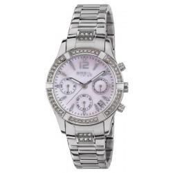 Buy Breil Ladies Watch Cest Chic Quartz Chronograph EW0425