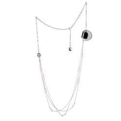 Breil Ladies Necklace Bloom TJ0835