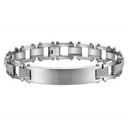 Breil Men's Bracelet Track TJ1176