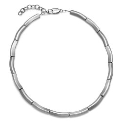 Breil Men's Necklace Flowing Gent TJ1181
