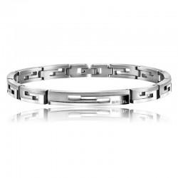 Buy Breil Men's Bracelet Joint TJ1273