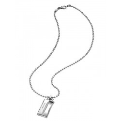 Buy Breil Men's Necklace Stud TJ1276
