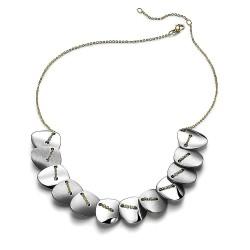 Buy Breil Ladies Necklace Back To Stones TJ1363
