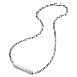 Buy Breil Men's Necklace Shoot TJ1403