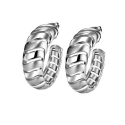 Buy Breil Ladies Earrings Nouvelle Vague TJ1437