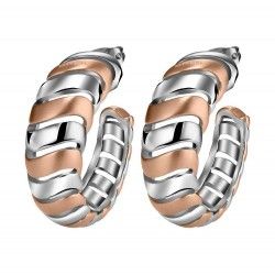 Breil Ladies Earrings Nouvelle Vague TJ1438