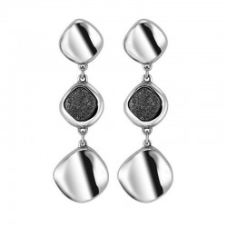 Breil Ladies Earrings Moonrock TJ1478