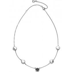 Buy Breil Ladies Necklace Moonrock TJ1479