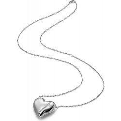 Buy Breil Ladies Necklace Heartbreaker TJ1551