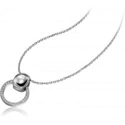 Buy Breil Ladies Necklace Breilogy TJ1684