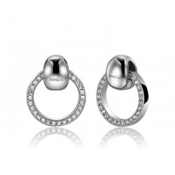 Buy Breil Ladies Earrings Breilogy TJ1686