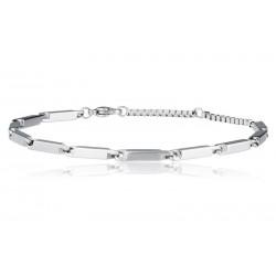 Buy Breil Men's Bracelet Cube TJ1843
