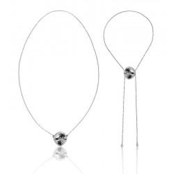 Breil Ladies Necklace Universo TJ1914