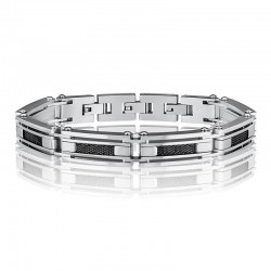 Breil Men's Bracelet Plot TJ1931