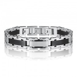 Breil Men's Bracelet Plot TJ1932