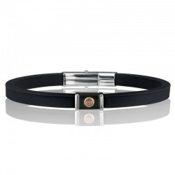 Buy Breil Men's Bracelet 9K TJ1939