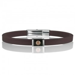 Buy Breil Men's Bracelet 9K TJ1942