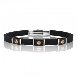 Buy Breil Men's Bracelet 9K TJ1944