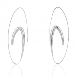 Buy Breil Ladies Earrings Ipnosi TJ1964