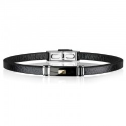 Buy Breil Men's Bracelet 9K TJ1981