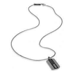 Buy Breil Men's Necklace Pyramid TJ1988
