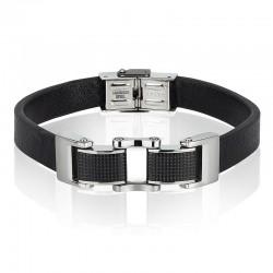 Buy Breil Men's Bracelet Frame TJ2127