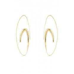Buy Breil Ladies Earrings Ipnosi TJ2180
