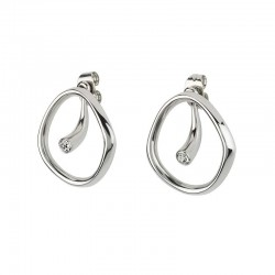 Buy Breil Ladies Earrings Poetry TJ2323