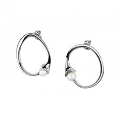Buy Breil Ladies Earrings Venere TJ2375