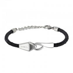Buy Breil Men's Bracelet Hook Me Up TJ2411