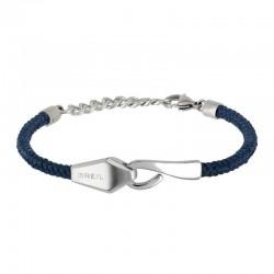 Buy Breil Men's Bracelet Hook Me Up TJ2412