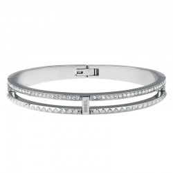 Buy Breil Ladies Bracelet Rockers Jewels S TJ2570