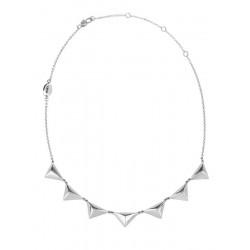 Buy Breil Ladies Necklace Rockers Jewels TJ2591
